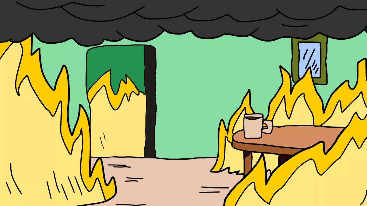 This is fine. Virtual background to use on Zoom, Microsoft Teams, Skype, Google Meet, WebEx or any other compatible app.